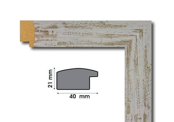А 4021-7 Рамки от полистирен