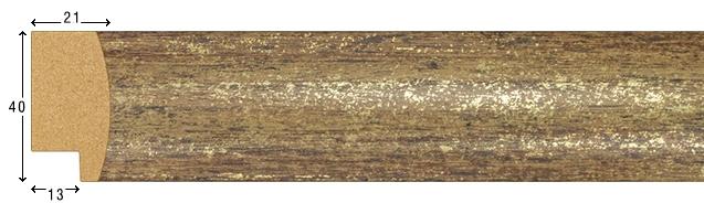 А 4021-5 Профили от полистирен