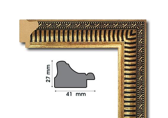 А 4127-7 Рамки от полистирен