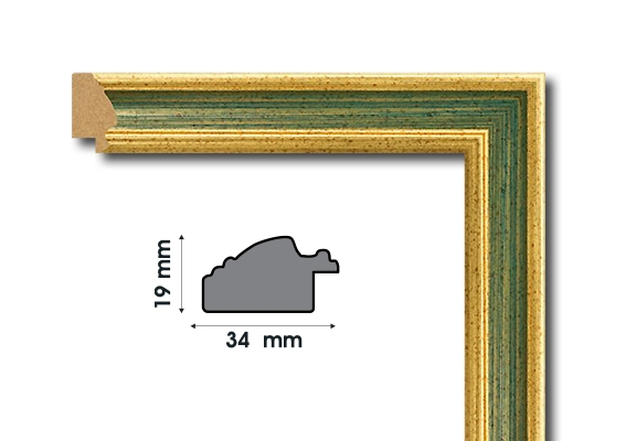 А 3293 Рамки от полистирен