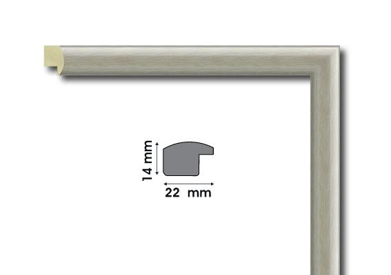 А 2217 Рамки от полистирен