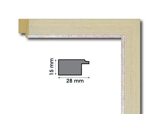 E 0286 Рамки от дърво