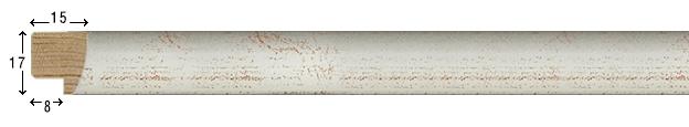 E 1702 Wooden mouldings