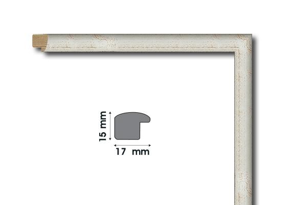 E 1702 Рамки от дърво