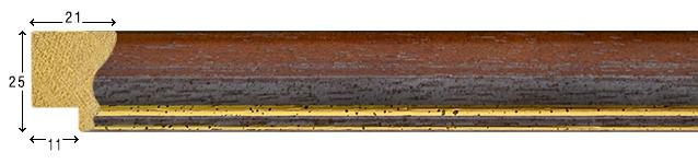 Е 2505 Профили от дърво