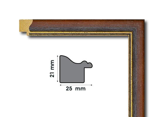 E 2505 Рамки от дърво