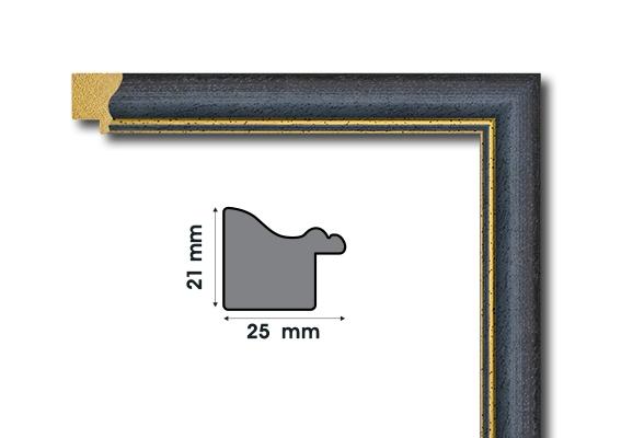 E 2507 Рамки от дърво
