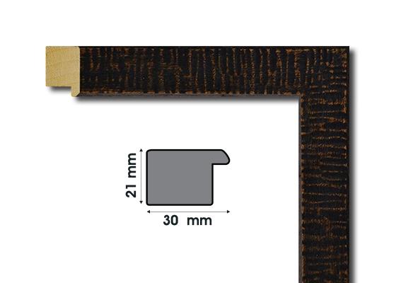 E 3021 Рамки от дърво