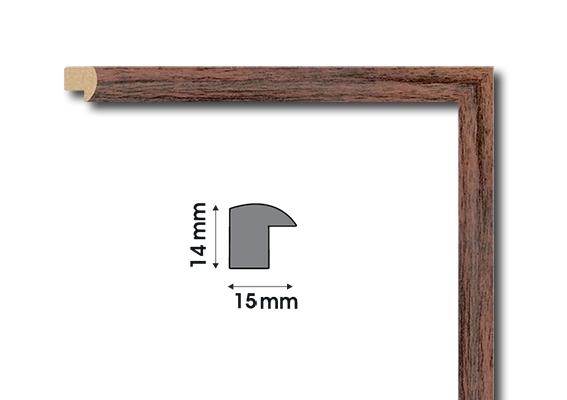 A 1409 Polystyrene frames