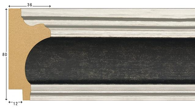 А 8036-6 Профили от полистирен