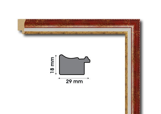 S 2904 Рамки