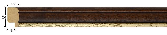 Е 2415-1 Профили от дърво