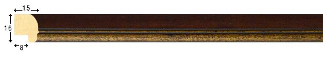 Е 1615 Профили от дърво