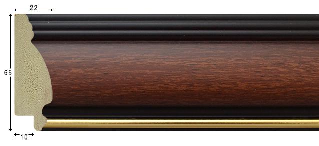 S 6500 Профили от полистирен