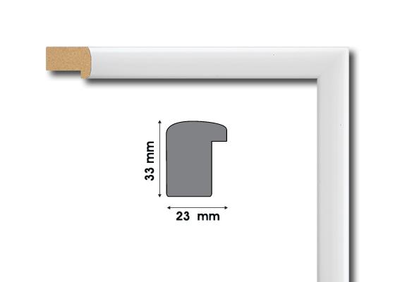 А 2431 Рамки от полистирен