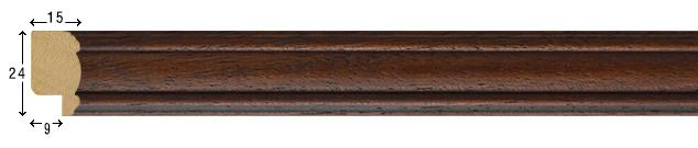 Е 2415-2 Профили от дърво