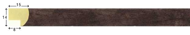 К 1484 Профили от полистирен