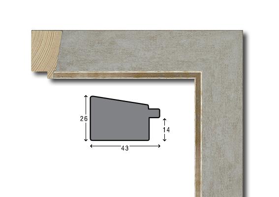 E 4303 Рамки от дърво