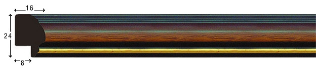К 24S01 Профили от полистирен