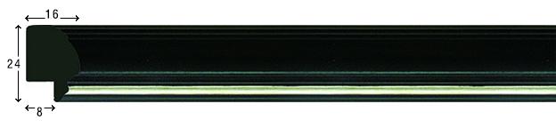 К 24S09 Профили от полистирен
