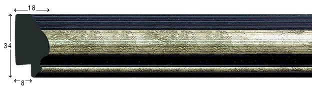 К 34S11 Профили от полистирен