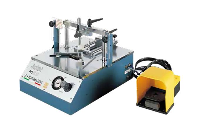 Машина за сглобяване на рамки - JOINT 5x5 A Машини и инструменти