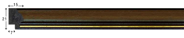 S 2111 Профили от полистирен