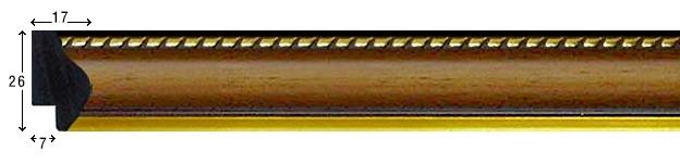 S 2610 Профили от полистирен