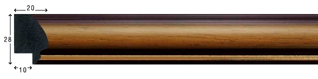 S 2808 Профили от полистирен