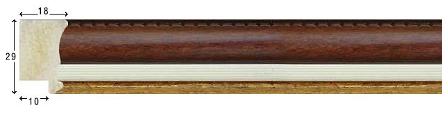 S 2901 Профили от полистирен