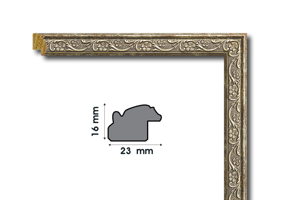 F 2316-3 Рамки за гоблени