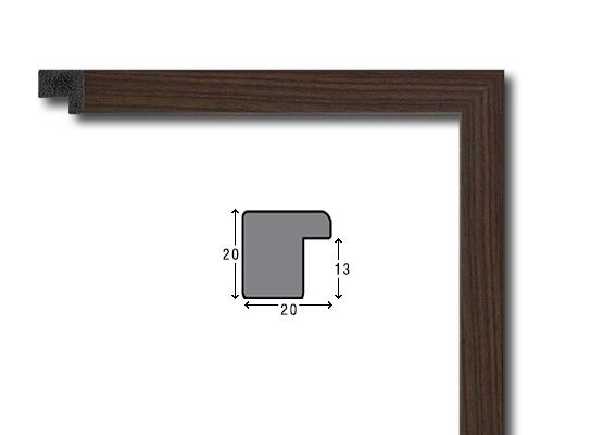 A 2020-3 Polystyrene frames