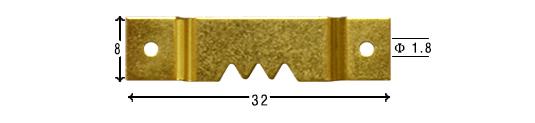 Закачалки за рамки №31 Консумативи