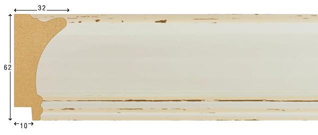 А 61107 Профили от полистирен
