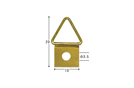 Закачалки за рамки №1 Консумативи