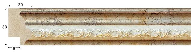 S 3302 Профили от полистирен