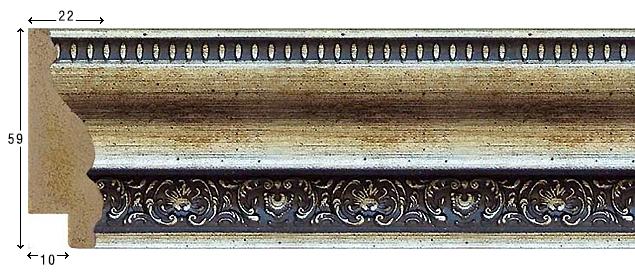 S 5902 Профили от полистирен