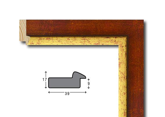 Е 3917-6 Рамки от дърво