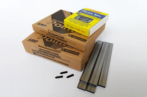 Flexible Flat Tabs Supplies