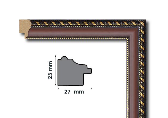 S  2711 Рамки от полистирен