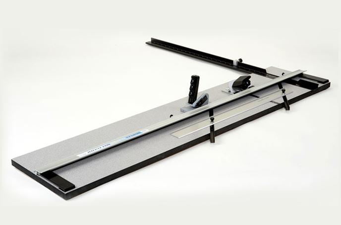 Mat Cutter - Logan 560-1 Simplex Classic 152 cm Machines and tools