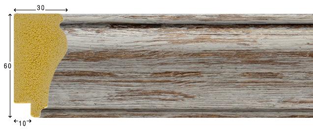 А 6031-13 Профили от полистирен