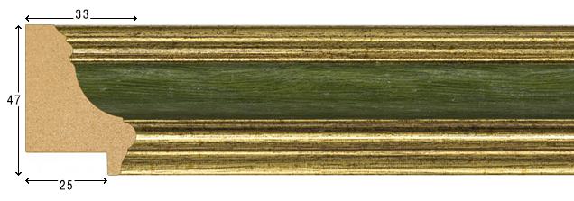 А 4750-4 Профили от полистирен