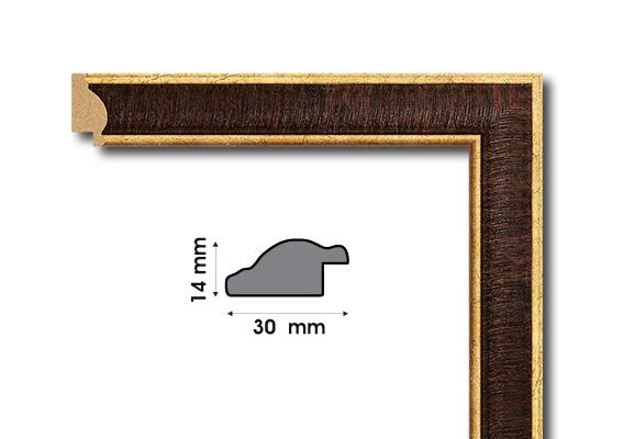 А 3164 Рамки от полистирен