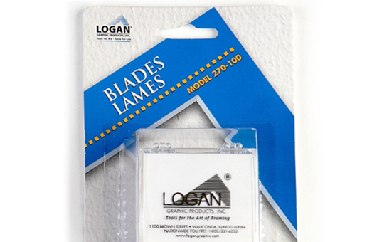Blades  Logan № 270 Supplies