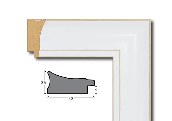 А 5225-4 Рамки от полистирен
