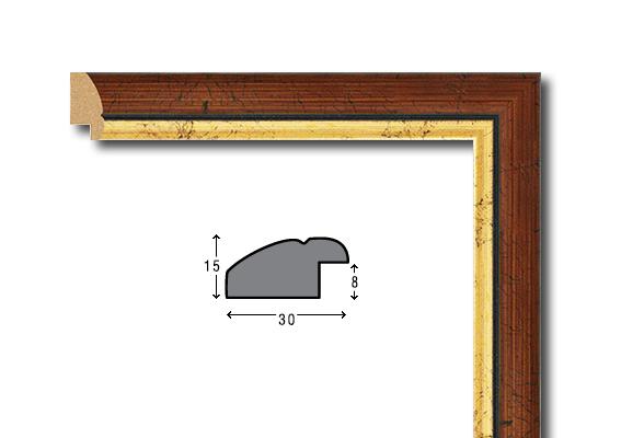 А 2906 Рамки от полистирен