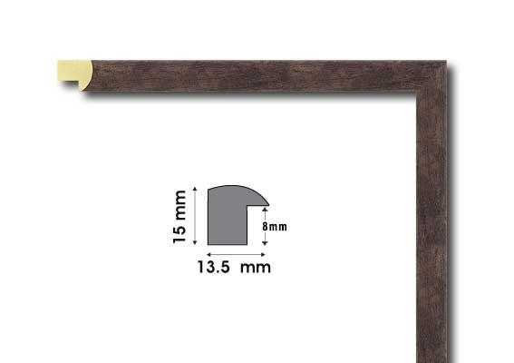 K 1484 Polystyrene frames