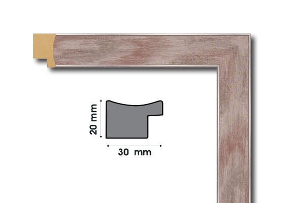 А 3020-6 Рамки от полистирен