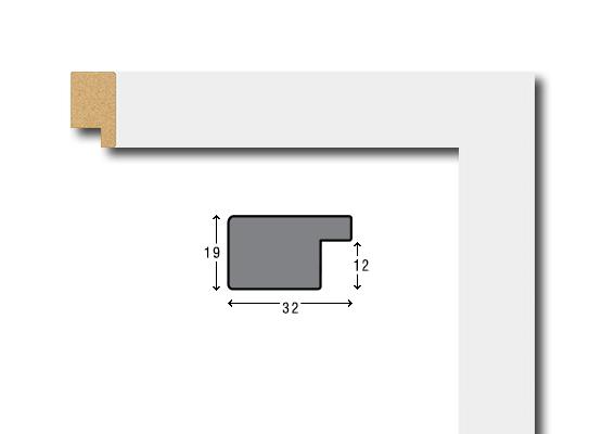 А 3219-15 Рамки от полистирен